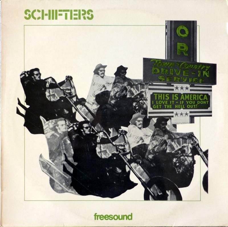 Schifters