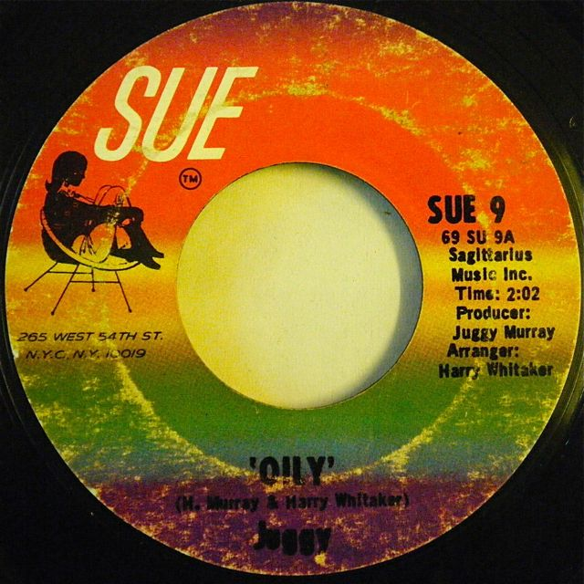 Holywax Records Shop Soul Funk 45 6