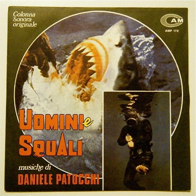 Daniele Patucchi - Uomini E Squali